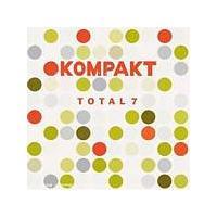 Various Artists - Kompakt 7 (Music CD)