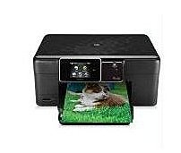 Hp Photosmart Plus Cn216ab1h B210a E-all-in-one Color Ink-jet Printer - 600 X 600 Dpi (mono)/9600 X 2400 Dpi (color) - 32 Ppm (mono)/30 Ppm (color) - Hi-speed Usb, Ieee 802.11b/g - Ac 110/230v