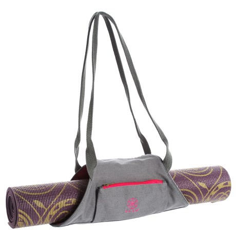 On-the-go Pro Yoga Mat Carrier