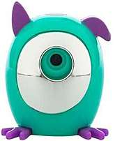 Wowwee 1401 Snap Petz Dog Compact Camera - Light Blue/purple