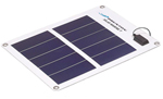 """Brunton Solar Marine- 7 Watt Brand New Includes Lifetime Warranty, The Brunton Solar Marine 7 watt is an ultimate panel for all watercraft"