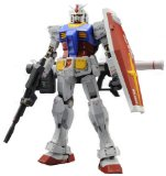 Bandai Hobby MG Gundam RX-78-2 Ver. 3.0 1/100 Scale Action Figure Model Kit