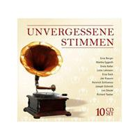 Various Artists - Unvergessene Stimmen [10 CD Set] [ German Import]