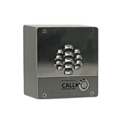 Cyberdata Systems 011186 Sip Outdoor Intercom