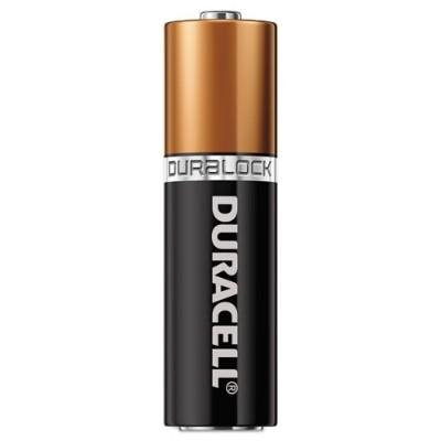 Duracell Mn2400bkd 1150 Mah 1.5 Volt Dc Multipurpose Alkaline Aaa Battery
