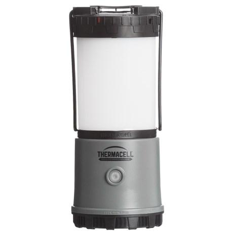 Pathfinder Mosquito-repellent Camp Lantern - 225 Lumens