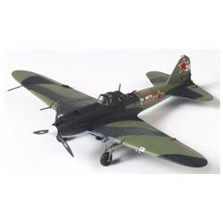 1/72 IL-2M Shturmovik ACY12510