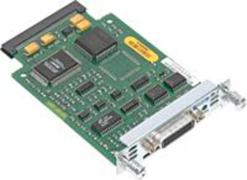 Cisco Wic-1t 1-port Serial Wan Interface Card