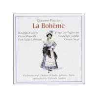 Puccini: (La) Bohème