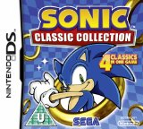 Sonic Classic Collection - Nintendo DS