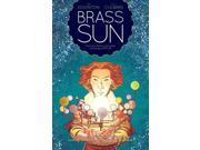 Brass Sun 1 Brass Sun