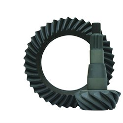 USA Standard Gear ZG F9.75-355 Ring And Pinion; 3.55 Ratio;