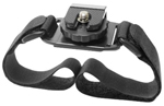 """Midland XTA104 Brand New Includes One Year Warranty, The Midland XTA104 is a vented helmet strap mount for Midland Action Cameras"