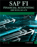 Sap Fi  Financial Accounting Erp Ecc6, R/3 4.70