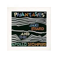 Jaki Byard & The Apollo Stompers - Phantasies