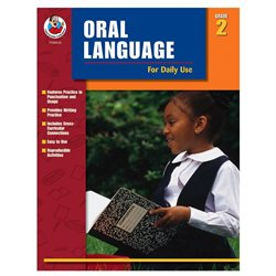 Oral Language for Daily Use, Grade 2 Resource Book