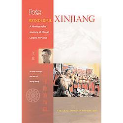 Wonderful Xinjiang