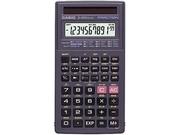 Casio FX-260SOLAR FX-260 All-Purpose Scientific Calculator, 10-Digit LCD