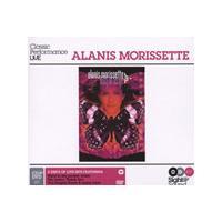 Alanis Morissette - Feast on Scraps   DVD (Music CD)