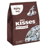 Hershey's Kisses Milk Chocolate, 40-Ounce Bag