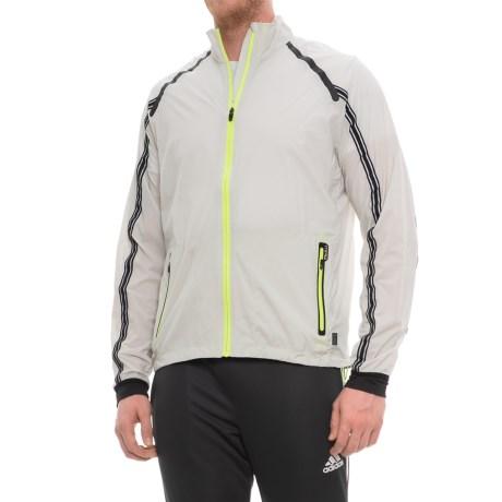 Mindset Running Shirt - Long Sleeve (for Men)