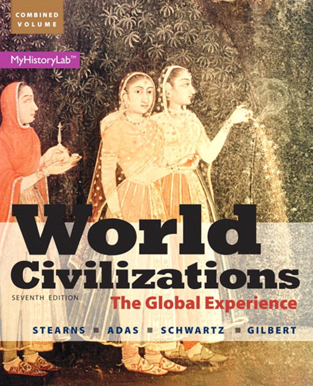 World Civilizations (ebook)