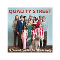 Nick Lowe - Quality Street (A Seasonal Selection for the Whole Family) (Music CD)