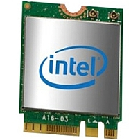 Intel 7265 Ieee 802.11ac Bluetooth 4.0 M.2 Card - Wi-fi/bluetooth Combo Adapter - 867 Mbit/s - 2.40 Ghz Ism - 5 Ghz Unii 7265.ngwg.w