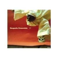 Neapolis Ensemble - 77 (Music CD)