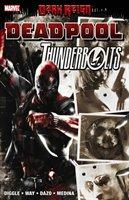 Dark Reign: Deadpool / Thunderbolts