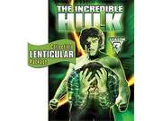 The Incredible Hulk - The Complete Third Season (dvd)