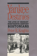 This book reconstructs important milestones in the lives of 2,808 white, native-born men who resided in Boston, Massachusetts, in 1860 or 1870