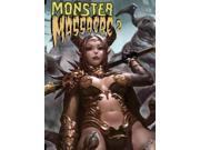 Monster Massacre Ii (monster Massacre)