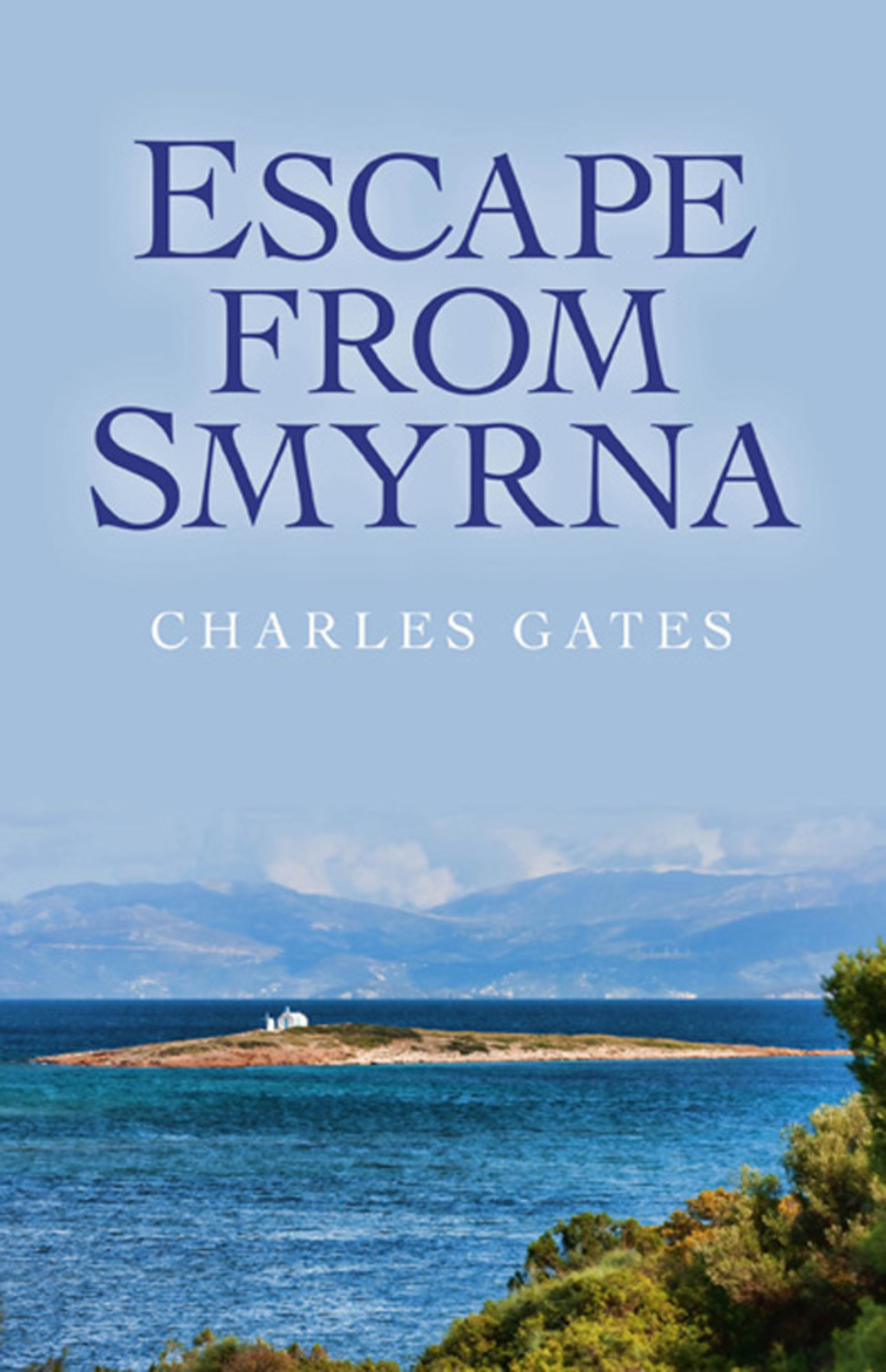 Escape From Smyrna (ebook)