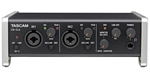 Tascam Us2x2 Usb Interface