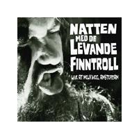Finntroll - Natten Med De Levande Finntroll (Music CD)