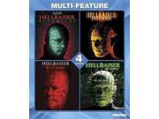 Hellraiser Collection Film Set