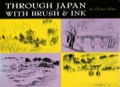 This Japanese ink painting guide is presented by master painter, Chiura Obata, a well-known Japanese artist.Obata has traveled throughout Japan, recording with charm and insight the beauty of the country
