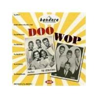Various Artists - Bandera Doo Wop (Music CD)