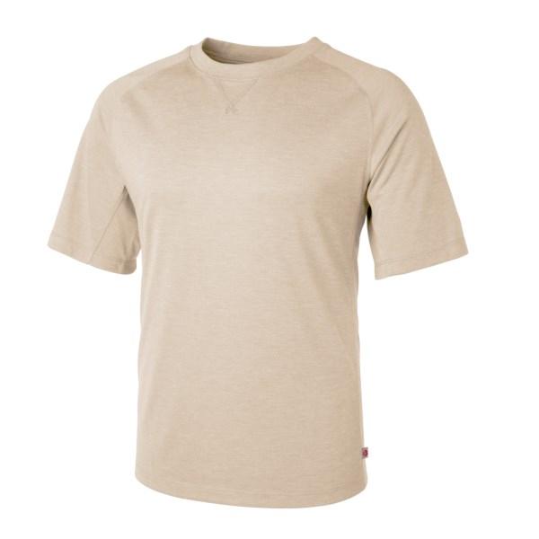 Redington RediBalance Crew Neck Shirt - UPF 30 , Short Sleeve (For Men)