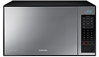Samsung MG14H3020 Microwave Oven brings fresh, modern design to any kitchen