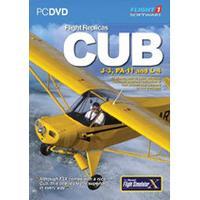 Flight Replicas Cub (PC)