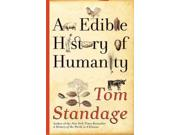 An Edible History of Humanity Binding: Hardcover Publisher: St Martins Pr Publish Date: 2009/05/19 Synopsis: From the Publisher: From the bestselling author of A History of the World in Six Glasses, this is a riveting history of humanity told through the foods we eat