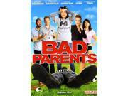 Bad Parents Movie Titles: Bad Parents Format: DVD Rating: Not Rated Genre: Comedy Year: 2012 Release Date: 2013-08-13 Studio: Gaiam Director: Jentis Caytha