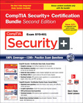 Fully revised to cover the 2014 CompTIA Security  objectives, this is a money-saving self-study bundle with bonus study materials Prepare for CompTIA Security  Exam SY0-401 with McGraw-Hill Professional--a Platinum-Level CompTIA Authorized Partner offering Authorized CompTIA Approved Quality Content to give you the competitive edge on exam day