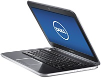 Dell Inspiron 5323 I13z-7731slv Ultrabook Pc - Intel Core I5-3317u 1.7 Ghz Dual-core Processor - 8 Gb Ddr3 Sdram - 500 Gb Hard Drive - 13.3-inch Display - Windows 8 64-bit Edition