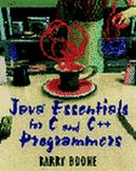 Java(TM) Essentials for C and C   Programmers