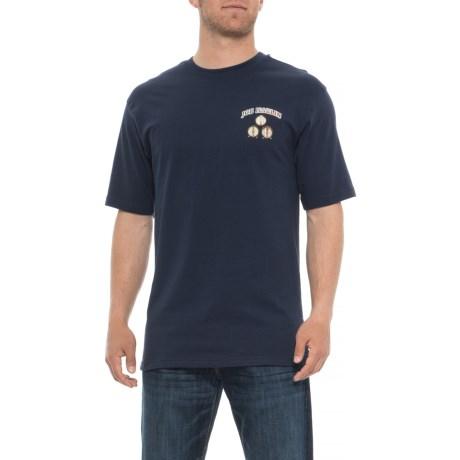 Usa Brewed T-shirt - Short Sleeve (for Men)