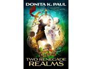 Two Renegade Realms Realm Walkers Binding: Paperback Publisher: Zondervan Publish Date: 2014/12/23 Synopsis: Cantor, Bixby, and Dukmee must band together to find the storied realm walker Chomountain after the devastating attack by the corrupt Realm Walkers Guild; however, the great wizard is not as he once was