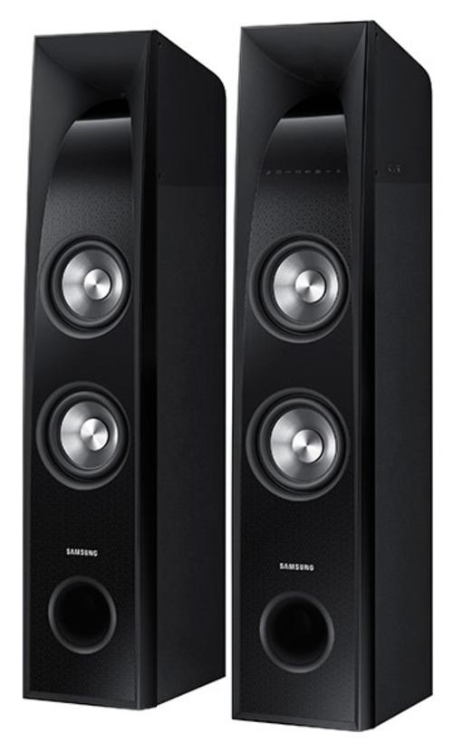 Samsung Tw-j5500 350 Watts 2.2-channel Sound Tower Speaker System - Black